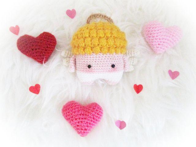 590 best Lalylala images on Pinterest | Amigurumi patterns, Puppets ...