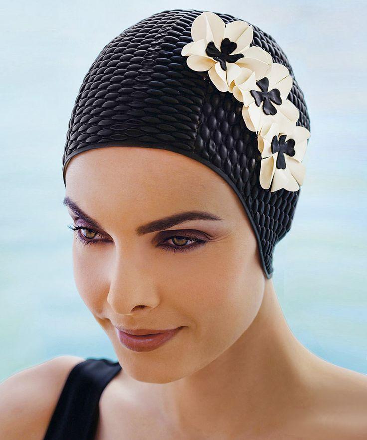 awesome Женская шапочка для плавания в бассейне — Как правильно выбрать?