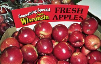 Oakwood Fruit Farm - Richland Center, WI