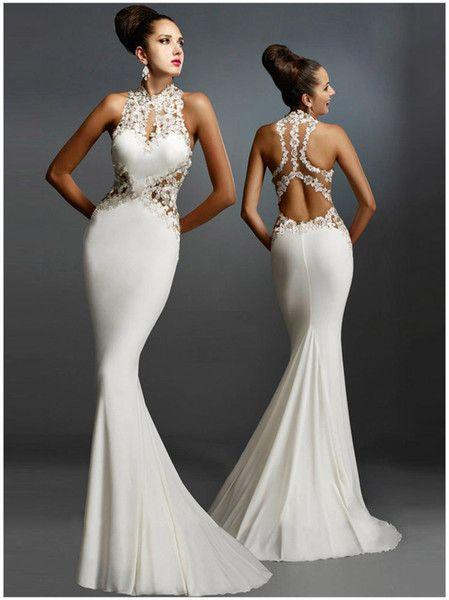 M s evening dresses designs