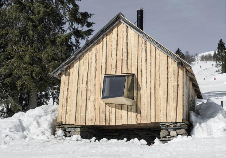 OPAFORM | Prosjekt: Loe Storhaugen