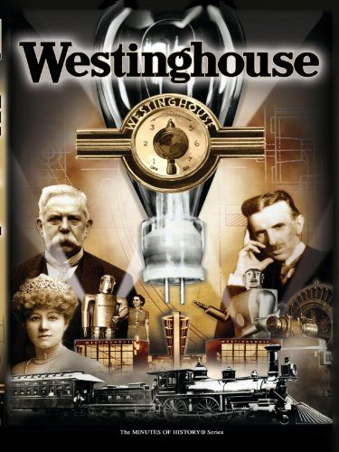 Image result for westinghouse nikola tesla