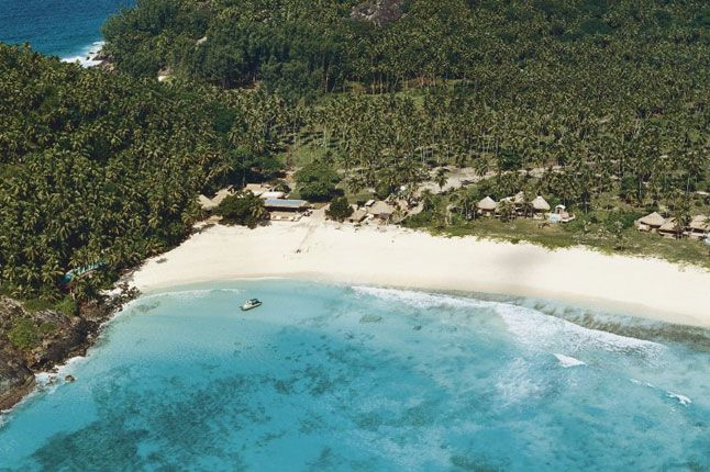 North Island, Seychelles: World's best private-island resorts  If what you want is utter seclusion and perfect peace, in a location off-limits to everyone but the resort staff and a few other guests, then a private island is the only place to go. - the honeymoon destination of choice, it's believed, of the Duke and Duchess of Cambridge.