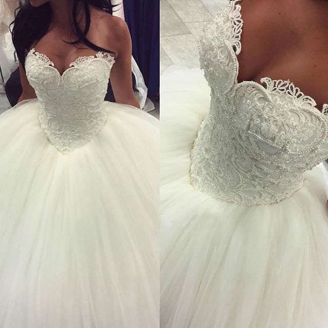 158 best New Arrival Wedding Gowns Bridal Dresses images on ...