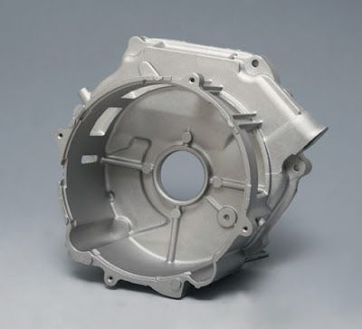 Aerospce Casting: What is Aluminium Casting