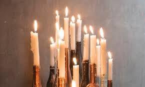 Afbeeldingsresultaat voor wijnfles lampen