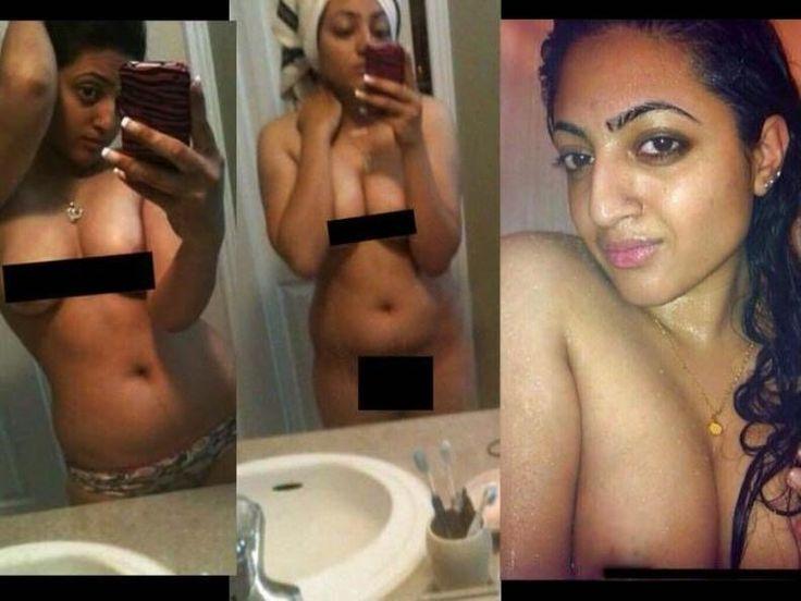 10 Radhika Apte Hot Nude Selfie Pics Leaked on WhatsApp