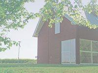 Ostsee - Ferienhaus mit kombinierbaren Hälften - von 2 über 4, 6, 8 bis 12 Personen - sehr schön und schlicht
