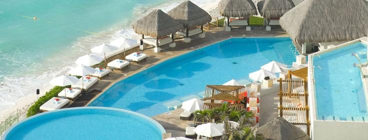 ME - Cancun Post: Os 5 melhores hotéis de Cancun http://dicasdeferias.com/2013/03/os-5-melhores-hoteis-em-cancun/ #dicasdeferias