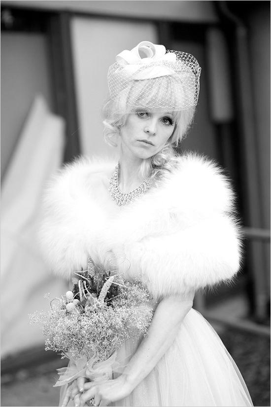 Top 5 Winter Wedding Ideas