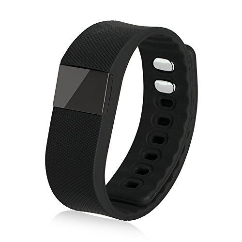 First SmartBand intelligent bracelet watches Bracelet waterproof wearable monitoring of sleep Bluetooth pedometer (black). Data is stored for 7 days. Battery capacity 60 mAh. Standby time 14 to 24 days. Charging time 30 minutes. Compatible phone IOS 7.0 above (4, 4 s, 5, 5 C, 5 s, 6, 6 plus);The 4, the Air, the mini, the mini2;Samsung Galaxy S 4/5, Samsung Note 3 Android 4.3 BLE devices (Support Bluetooth 4.0 Mobile phones).