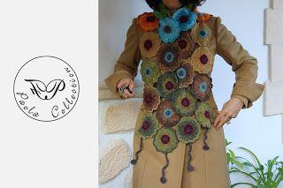 Paola Collection: #lana #mohair