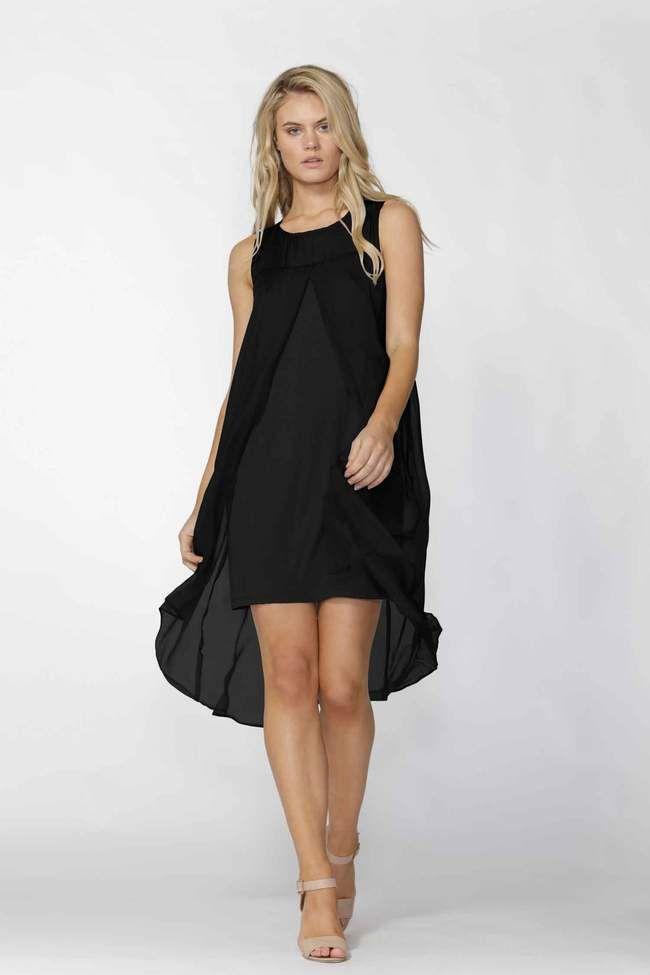 Fate - + Becker Aliza Dress