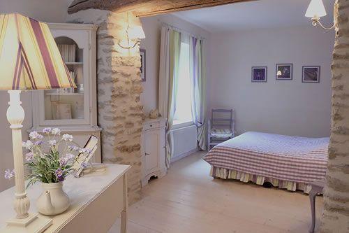 Chambre d'hote de charme Vaucluse Provence