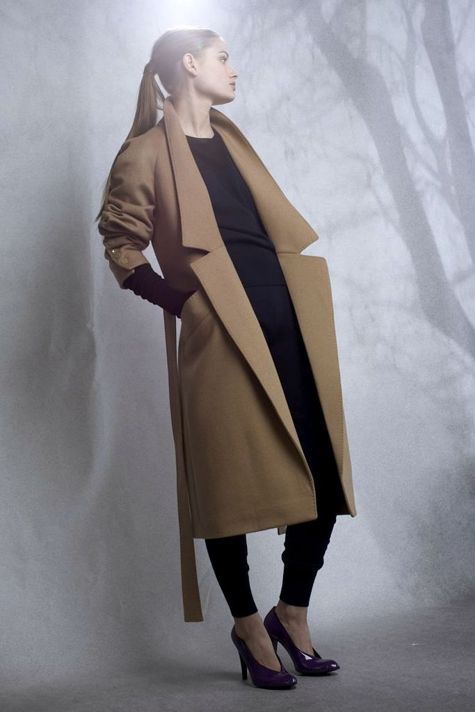 Stella McCartney Pre-Fall 2009 - Collection - Gallery - Style.com