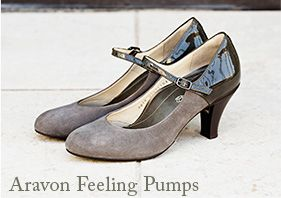 ・Aravon by new balance