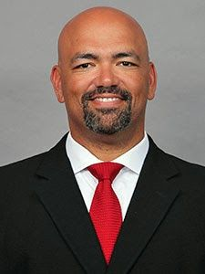 Ron Prince named Detroit Lions tight ends, assistant head coach