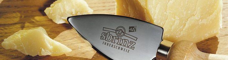 Sbrinz AOP - Fromage Suisse - Schwitzerland Cheese Marketing