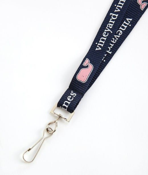 Whale Shop Accessories: Vineyard Vines Lanyard