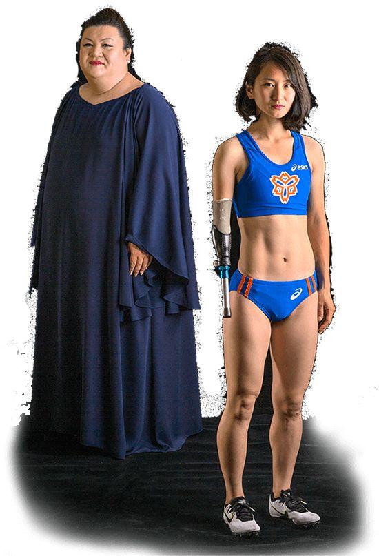 リオデジャネイロ・パラリンピックは9月7日に開幕。彗星(すいせい)のごとく現れた21歳の女子スプリンターと、日本財団パラリンピックサポートセンター顧問で、タレントのマツコ・デラックスさんが語り合った。人間の欲深さから恋愛まで。 #マツコ #陸上 #リオ五輪 #パラリンピック #辻沙絵