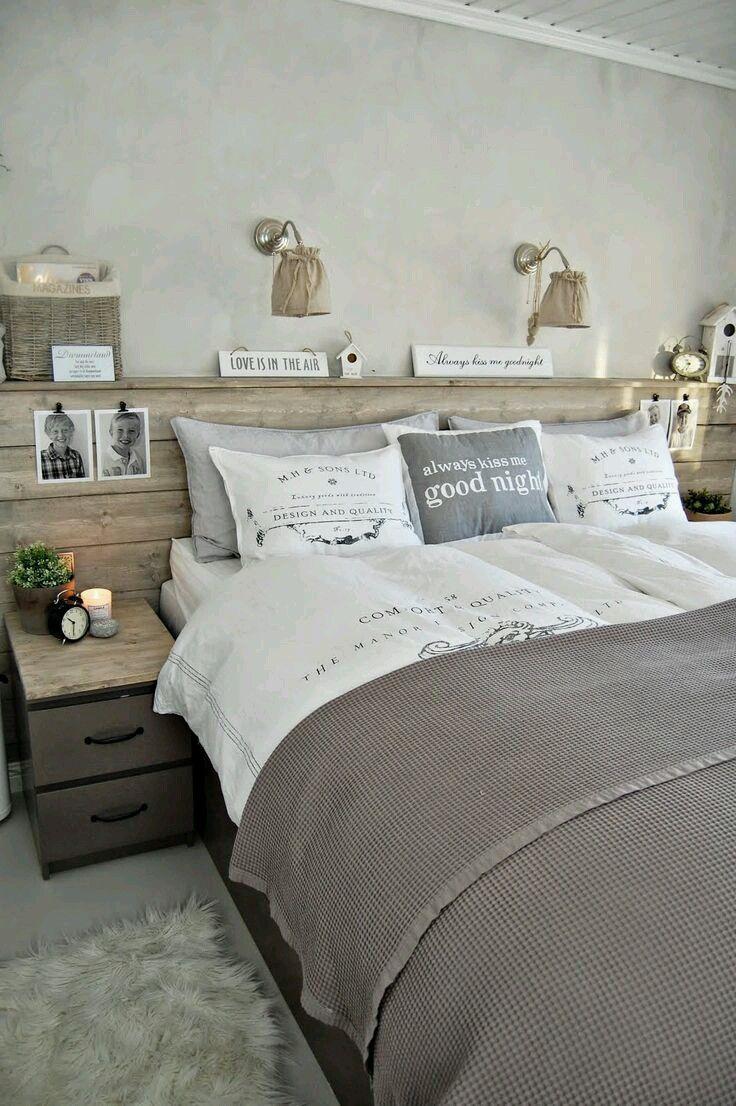 Respaldo de cama 2