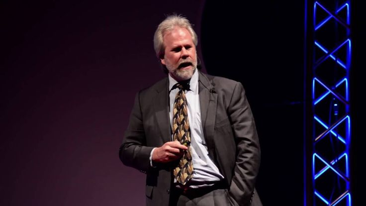 Mixing oil and water so nearly everyone learns to read   Tim Conway   TEDxOcala - YouTube
