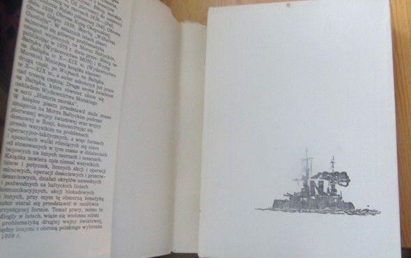PIERWSZA WOJNA ŚWIATOWA NA BAŁTYKU/THE FIRST WORLD WAR ON THE BALTIC SEA