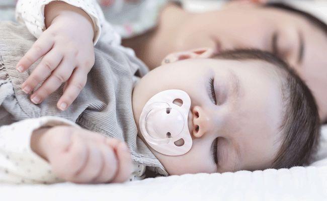 Why I'm Glad I Co-Sleep Despite What the DoctorsSay
