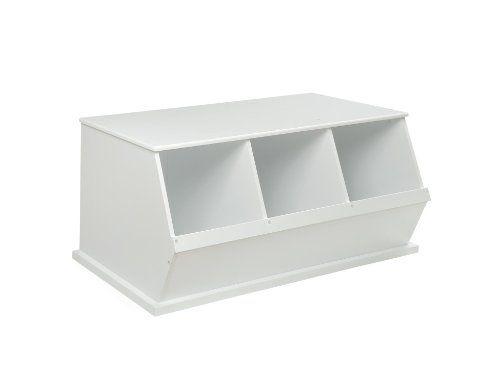 Three Bin Storage Cubby - White Badger Basket http://www.amazon.com/dp/B0051EZD4I/ref=cm_sw_r_pi_dp_Y.cAub181JNZ7