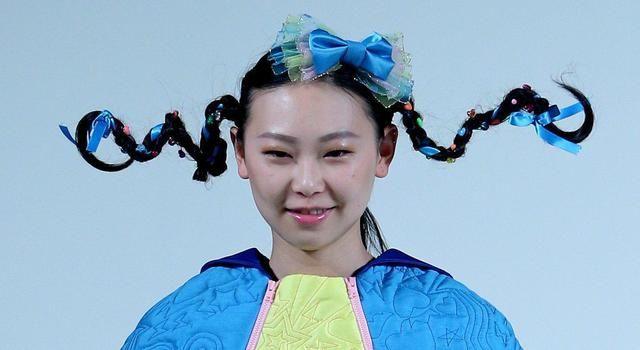 Le stranezze della moda giapponese © Ansa