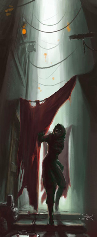 Celaena Sardothien (Throne of Glass)