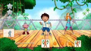 Nicholedeon Dance videos - great for primary!
