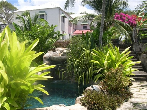 Sweetfield Manor Historic Inn and B - Barbados