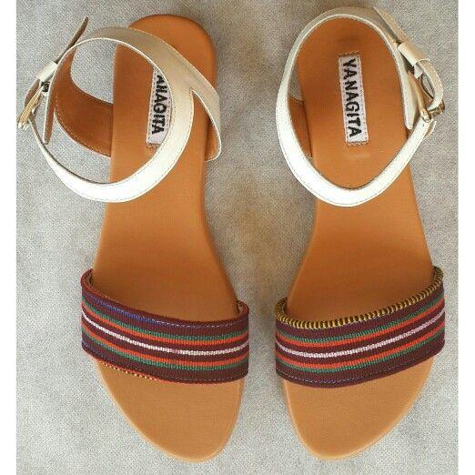 Senandini sandals
