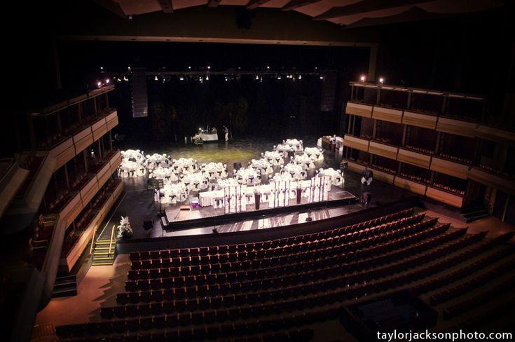 Centre In The Square #Wedding Theatre