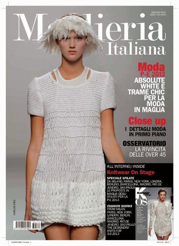 Maglieria Italiana 2013 174