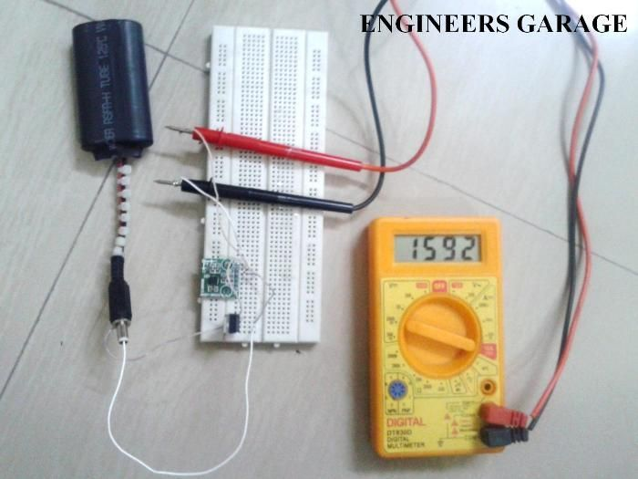 Digital Thermometer Using 8051 Microcontroller