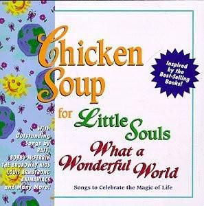 Chicken Soup For Little Souls: