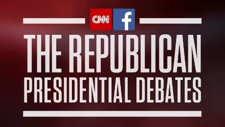 What time and day are the next Republican debate? How to watch the GOP debate? We've got all the answers.
