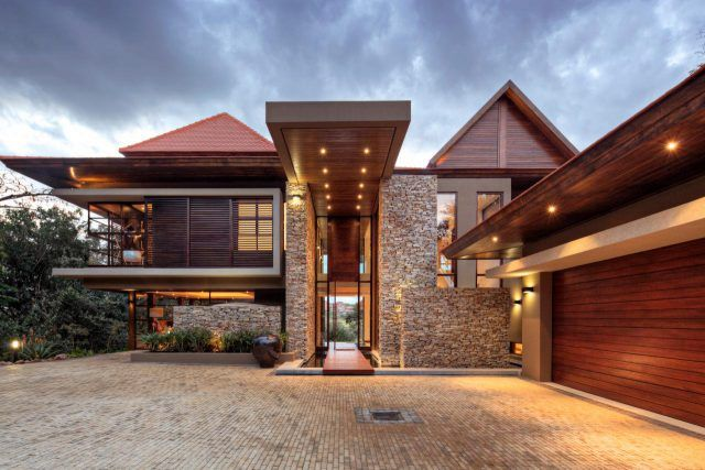 These South African homes have officially been named as two of the best in the world