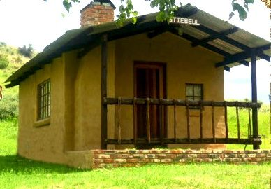 Clarens Accommodation Bokpoort self-catering