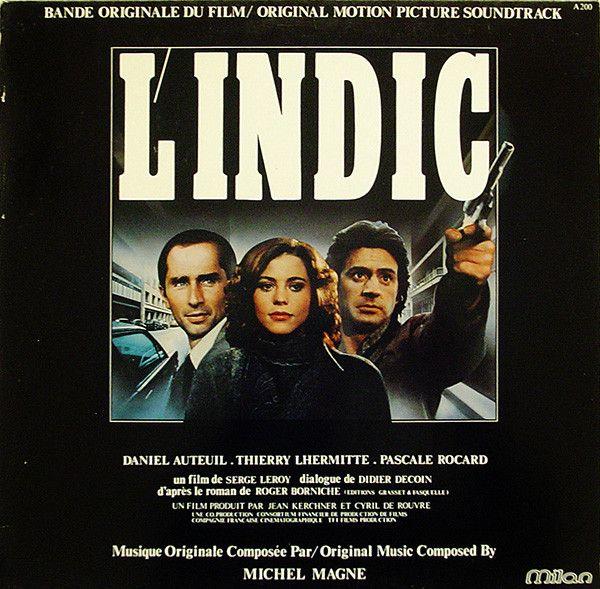 Michel Magne - L'Indic: buy LP at Discogs