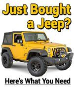 Complete list of all DTC codes for Jeep JK