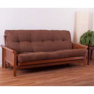 Vitality Cotton and Foam Full Size Futon Mattress - http://delanico.com/futons/vitality-cotton-and-foam-full-size-futon-mattress-589004166/