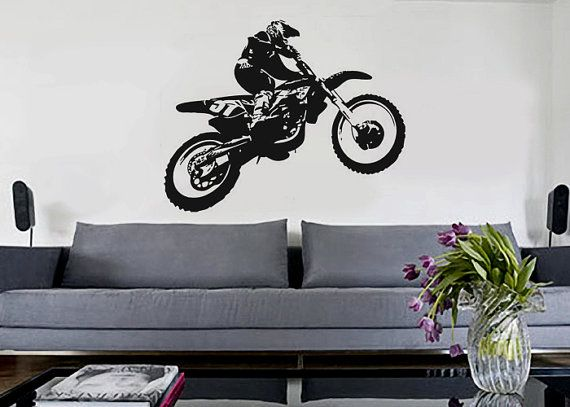Dirt Bike Wall Murals palestencom