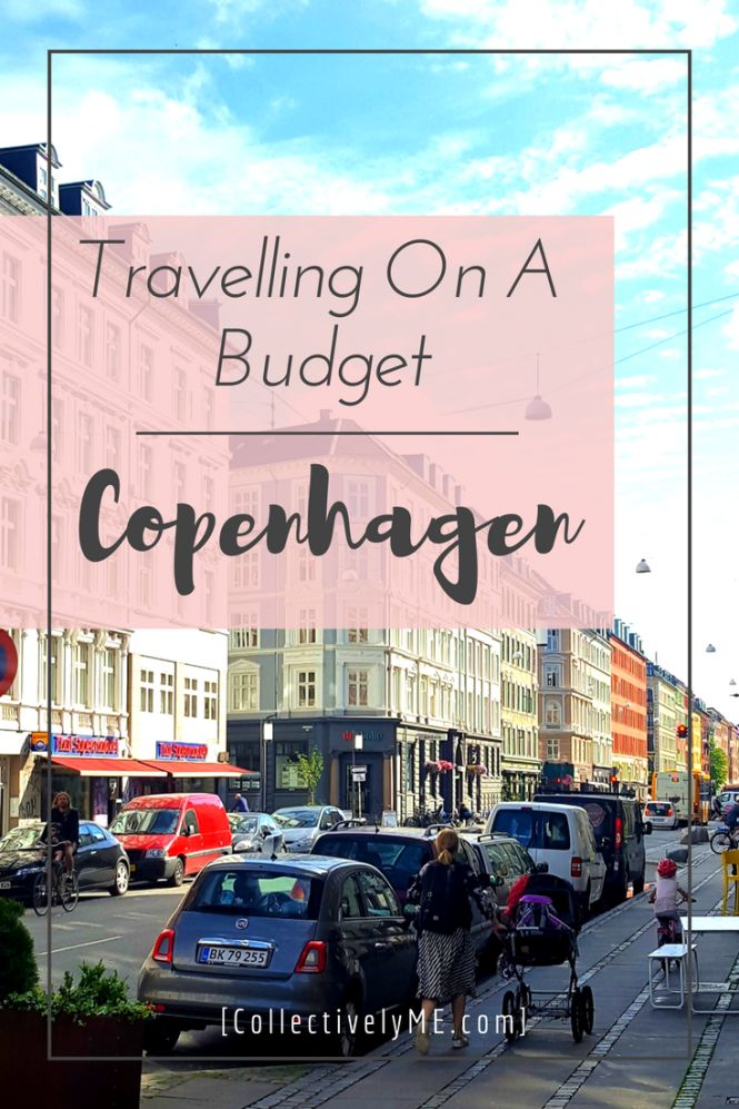 Travelling to Copenhagen On a Budget   Copenhagen Card   Cheap Travel   Small Budget   Copenhagen   København   Air BnB   Travel