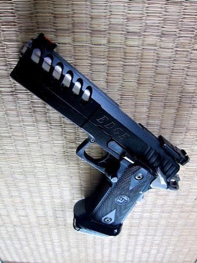 Custom pistol