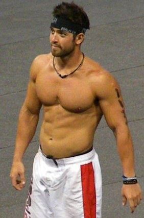 If I could create myself a body in photoshop, it would be this one.  Rich Froning, Jr. #Crossfit  http://www.imuscletalk.com/