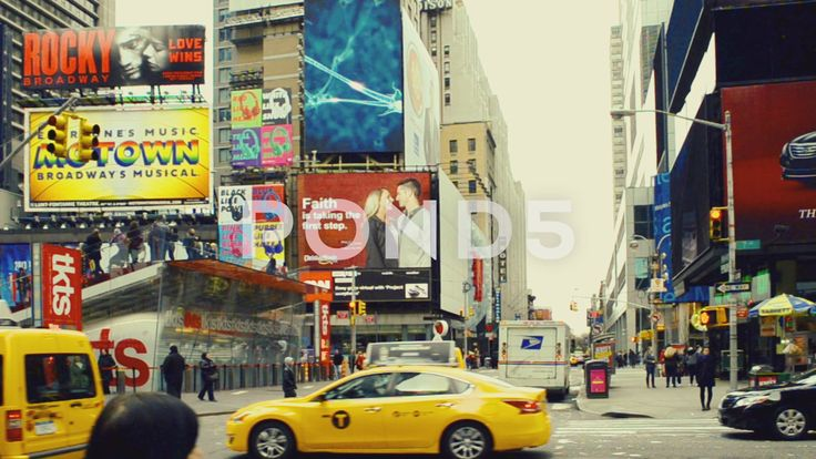 People and cars in New York - Stock Footage | by Dmitro2009 #ads #advertisement #advertising #america #american #architecture #attraction #beautiful #brand #broadway #building #business #busy #cab #car #city #colorful #commercial #crowd #entertainment #finance #light #manhattan #march #modern #new #new york #nyc #panorama #pedestrians #people #road #rush #signs #speed #square #states #street #taxi #time #tourism #tourists #town #traffic #travel #united #business people #usa #yellow #york