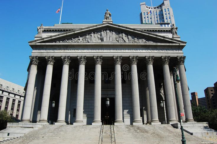 New York State Supreme Courthouse In Foley Square 60 Center Street Manhattan Sponsored Affiliate Sponsor In 2020 Landscaping Images New York State Courthouse